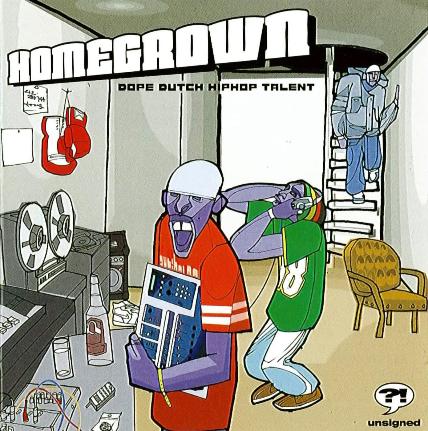 Melkweg Garderobe Prijs.Homegrown Release Party Hiphop In Je Smoel