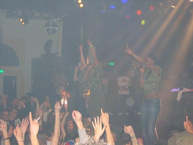 Melkweg Garderobe Prijs.Buitenwesten Special Hiphop In Je Smoel