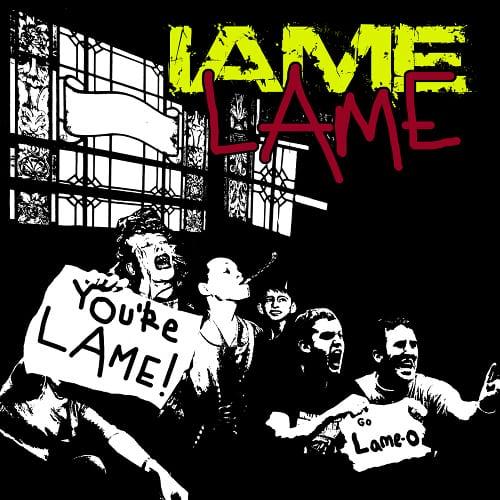 IAME-lame500
