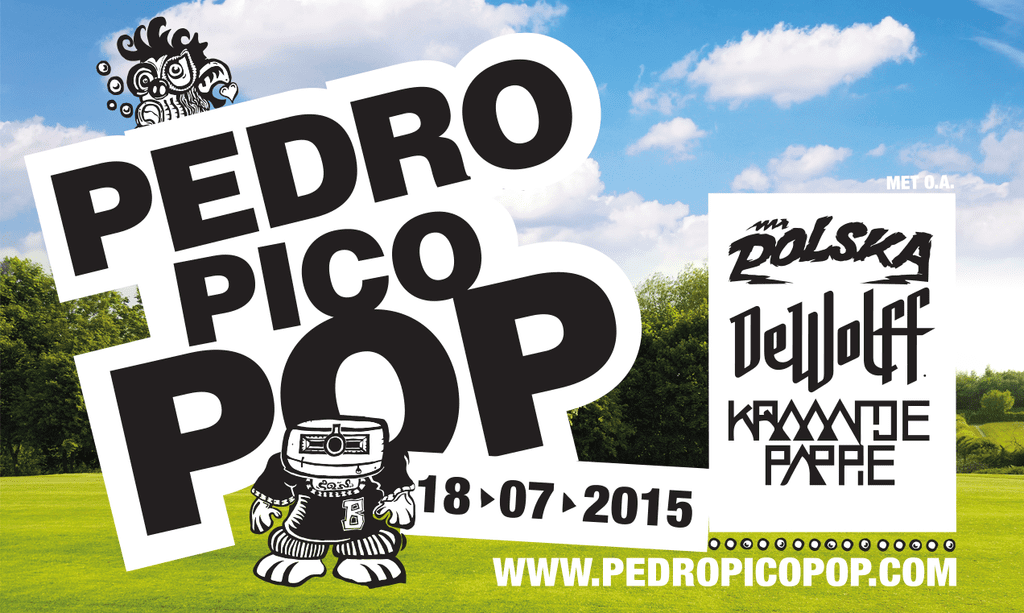 PedroPicoPop2015