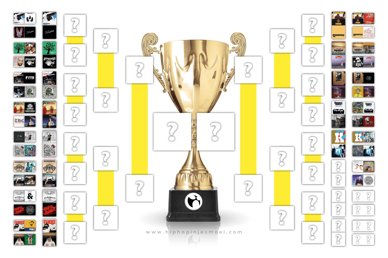 toernooi - week 13