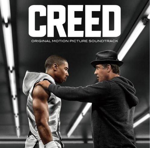 Creed_soundtrack-cover