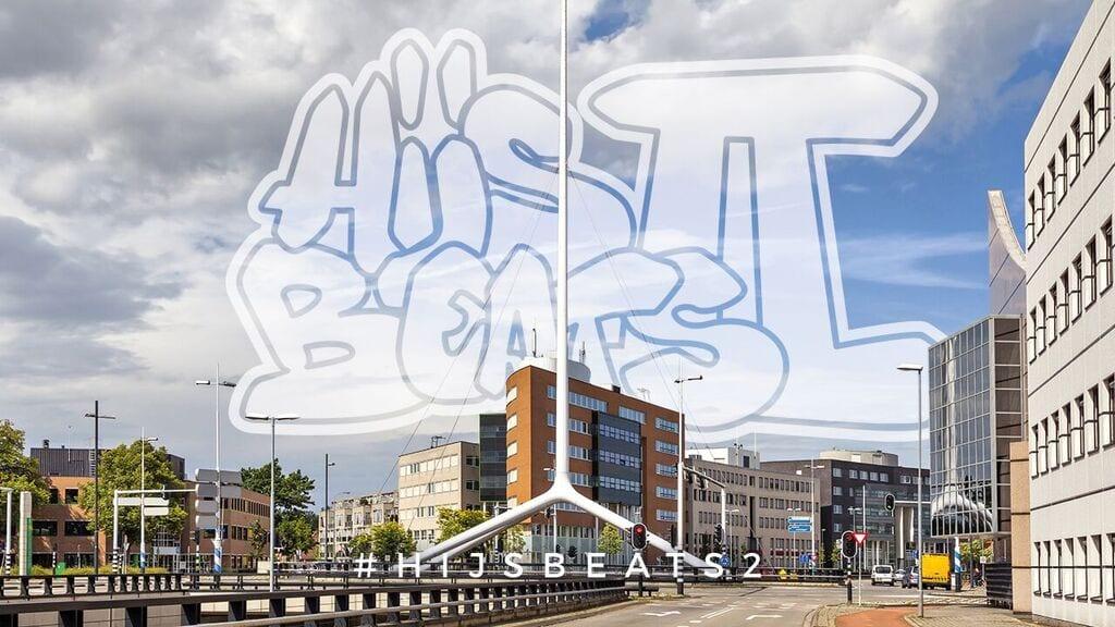 HIJSBEATS_Eindhoven2
