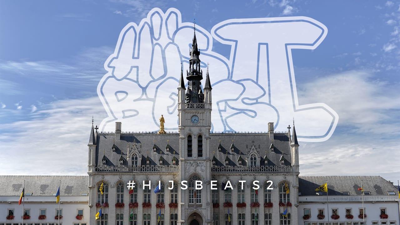 HIJSBEATS_SintNiklaas