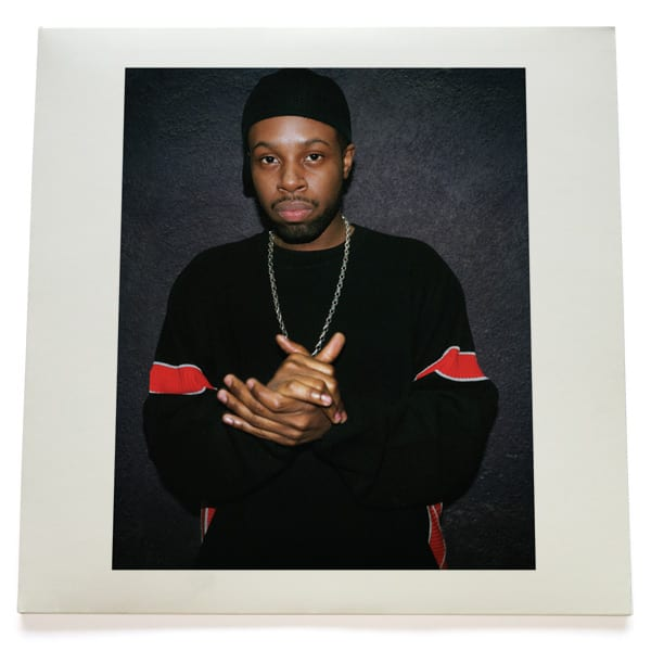 Dilla - The Middle Finger