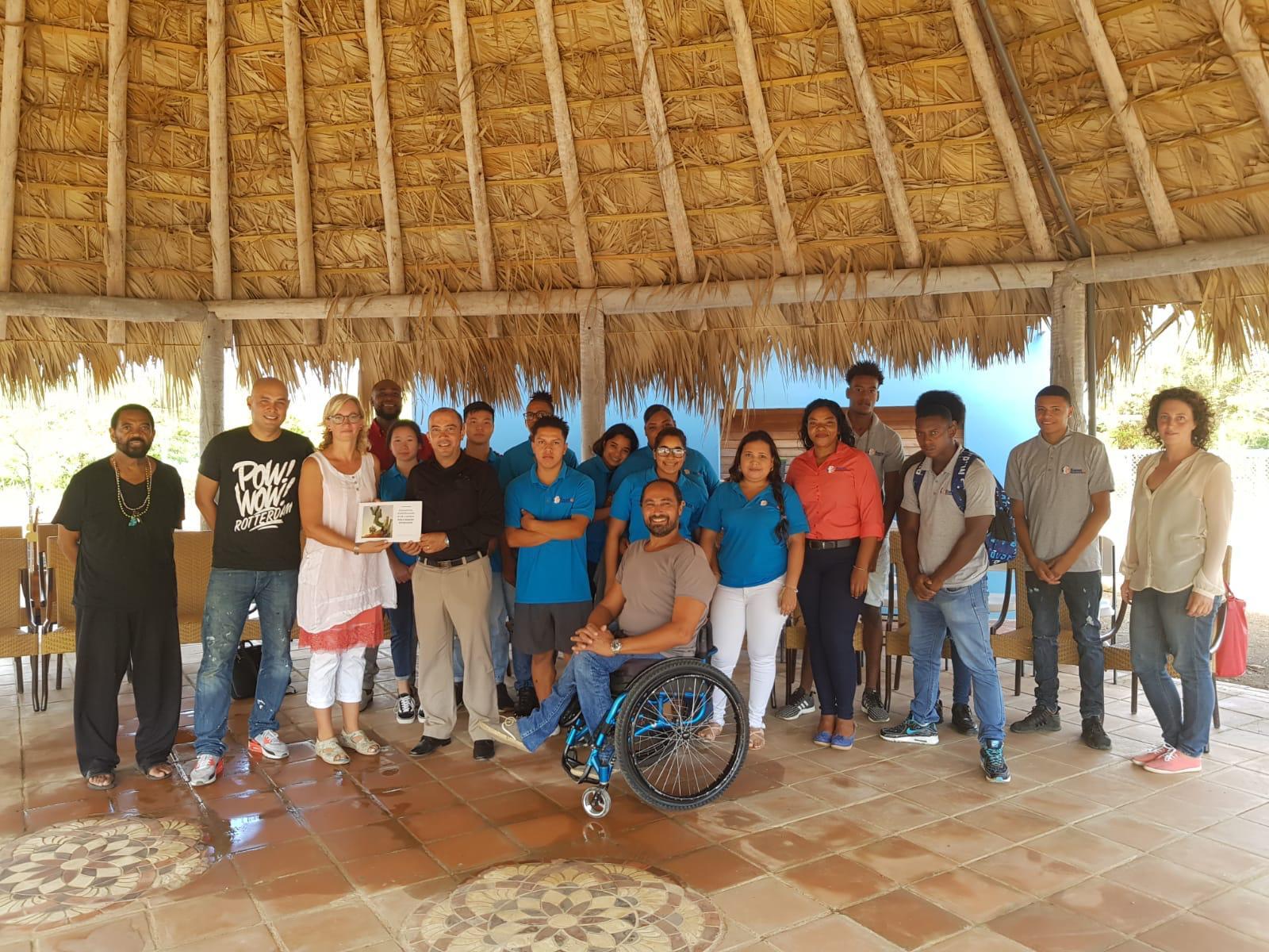 Rewriters010 Bonaire