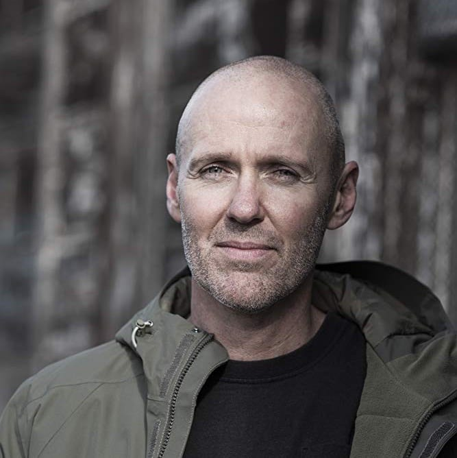 Eddie Martin, regisseur van Have You Seen The Listers?