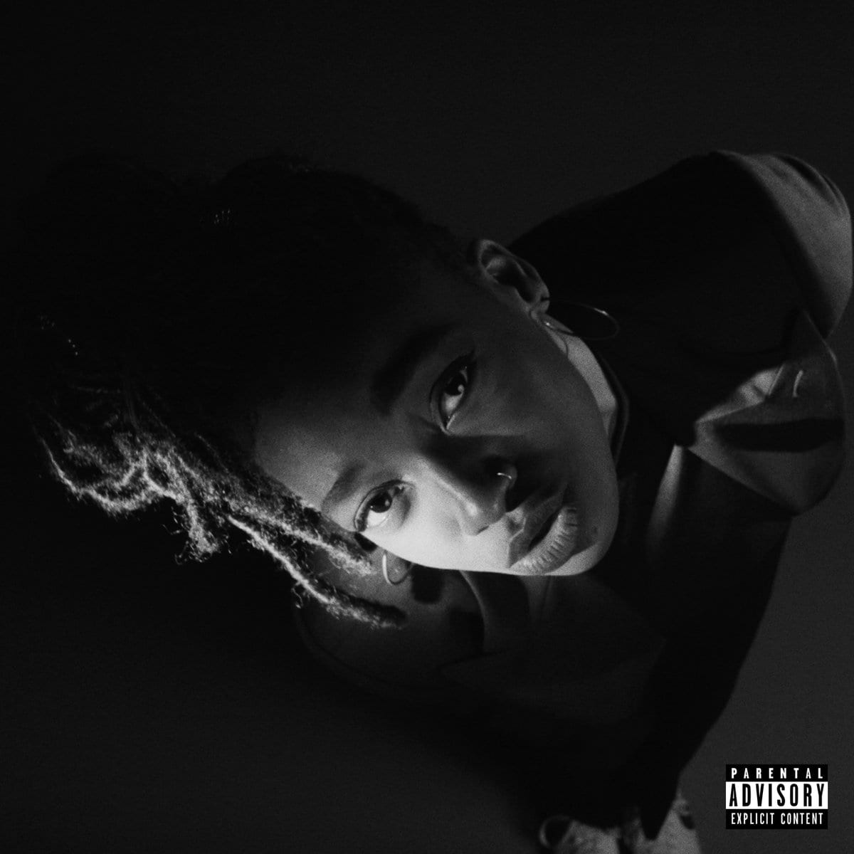 Little Simz - Grey Area (album cover)
