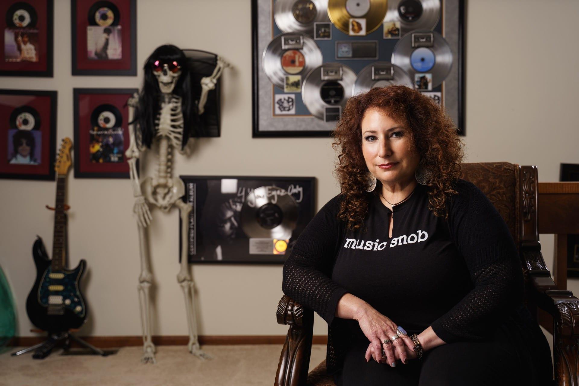 ADE Beats | Deborah Mannis Gardner