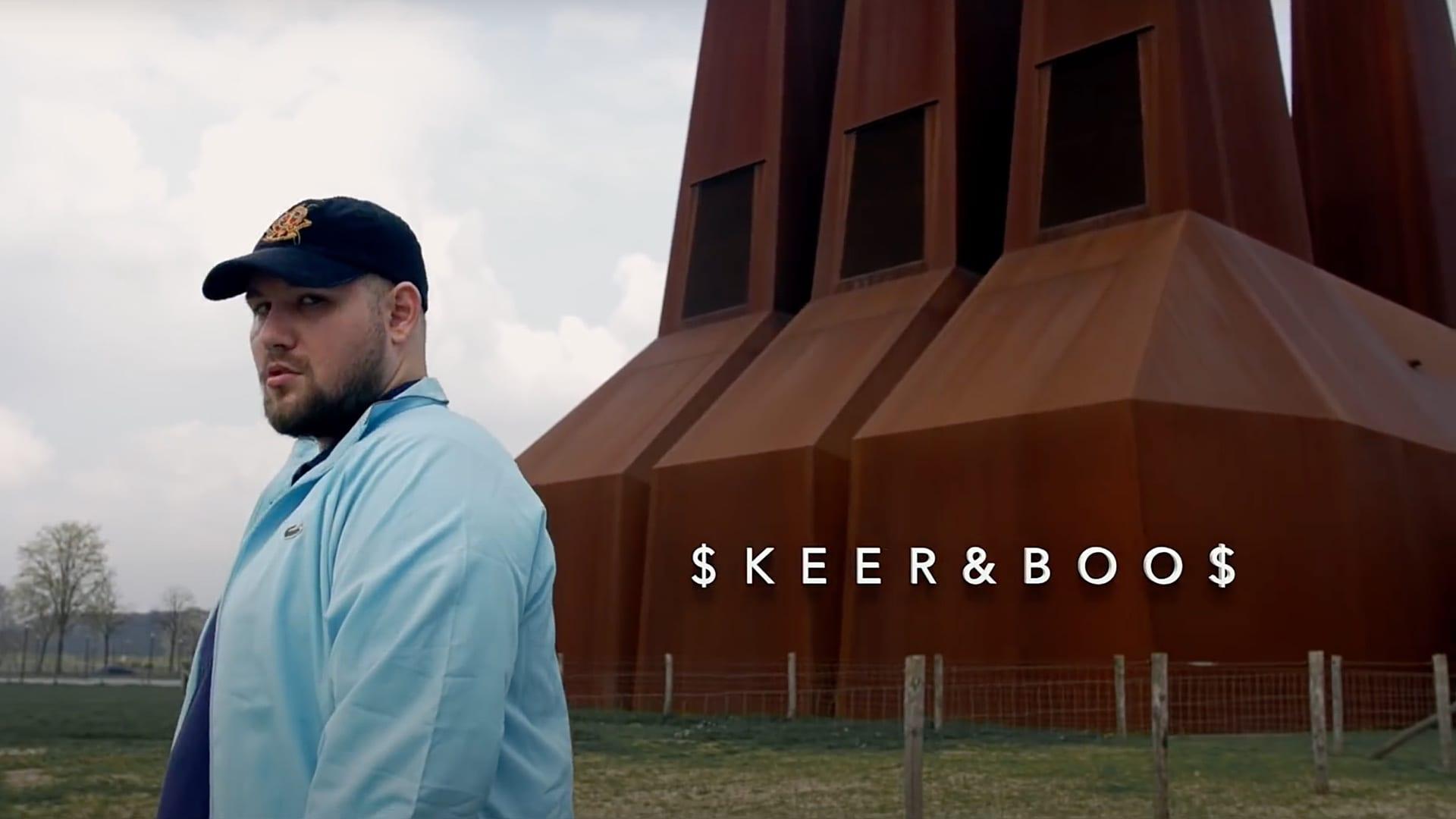SKAV&BOOS - SKEER