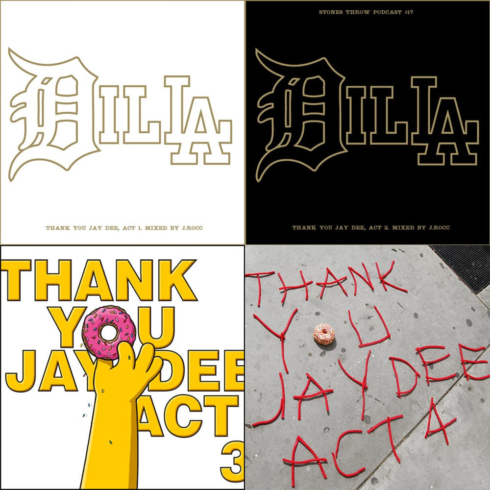 Thank You Jay Dee