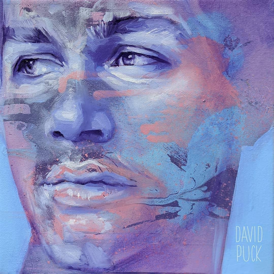 David Puck | Alexis Caught