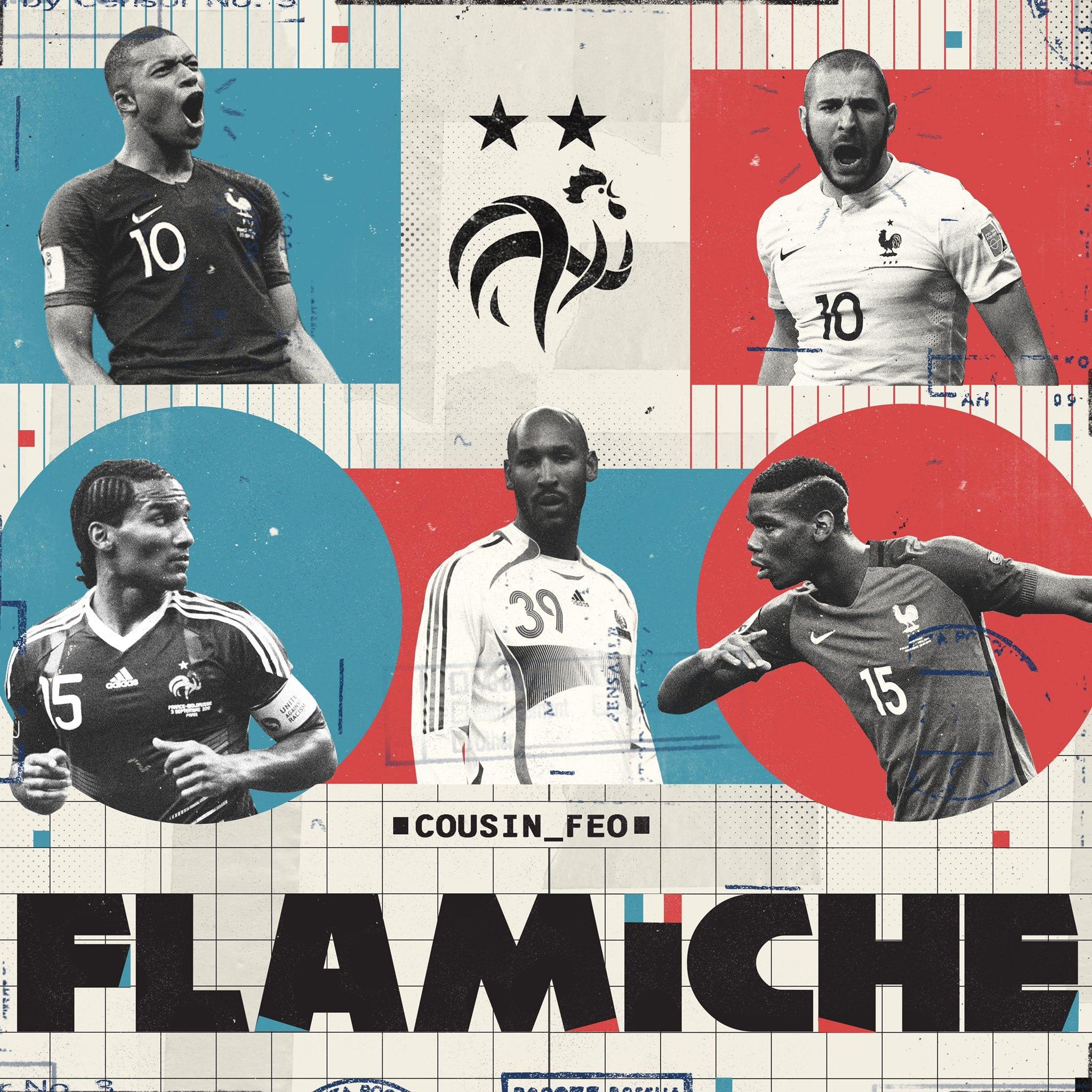 Cousin Feo - Flamiche